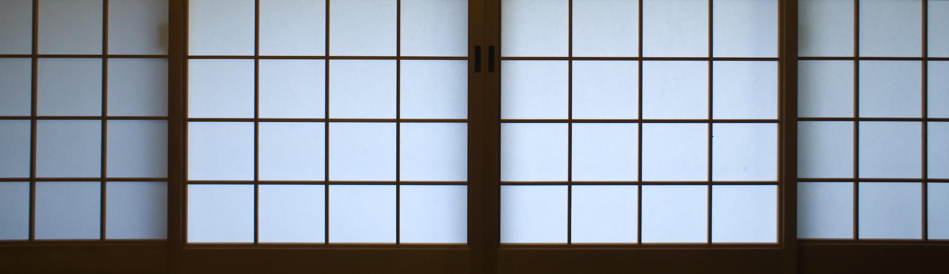Shoji Screens Denver